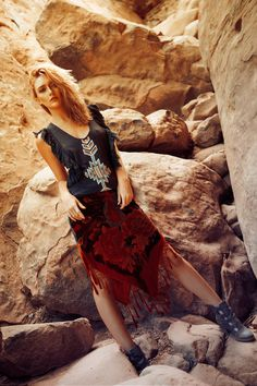 Pristine Edge Jillian Janson