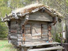 Lapland playhouse