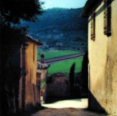 LYNN GEESAMAN - Vila Centinale, Italy (10-00-20c-11), 2000