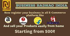 We register your business in all B2B b2c E-Commerce platform Ecommerce, Platform, Business, Heel, Store, E Commerce, Wedge, Business Illustration, Heels