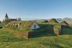 """""""Iceland happens to be a rare spot on the earth where there is a convergence of attributes that tick all the boxes"""""""