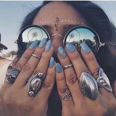 #tbt to Coachella tribe vibesss