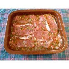 Simply toss your favorite meat or veggies in a bag, add one of these delicious marinade recipes and set them in the fridge for a while for one delicious meal ahead of you! Sauce Recipes, Meat Recipes, Mexican Food Recipes, Cooking Recipes, Healthy Recipes, Chicken Recipes, Cooking Tips, Beef Marinade, Steak Marinades