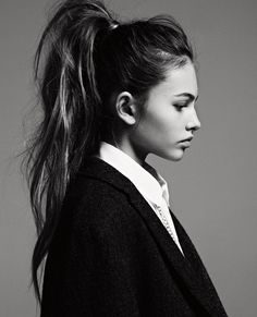 Perfect Ponytail - Fashion Chalet