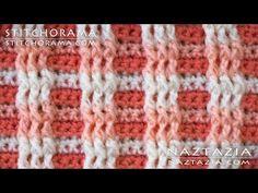 Crochet Post 003 - Stitchorama by Naztazia