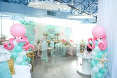 108- Event Planning: One Inspired Party