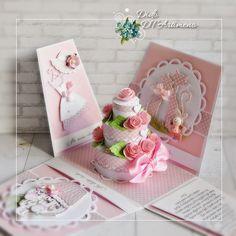 Paper Cards, Diy Cards, Exploding Gift Box, Envelopes, Pop Up Box Cards, Surprise Box, Magic Box, Fancy Fold Cards, Diy Box