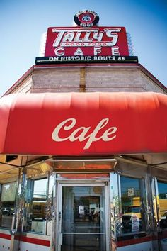 Get your sips on Route 66 - The best eateries and drink stops along Oklahoma's historic highway