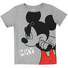 Disney Mad Mickey Mouse Little Boys Graphic T Shirt 2T *** Read more reviews of the product by visiting the link on the image.Note:It is affiliate link to Amazon.