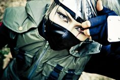 That and one of my favorite cosplays hope you like Kakashi cosplay Great Costume Ideas, Cool Costumes, Cosplay Costumes, Cosplay Ideas, Naruto Cosplay, Anime Cosplay, Amazing Cosplay, Best Cosplay, I Love Anime