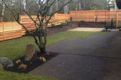Shou Sugi Ban: Setting Fire To Portland's Fences