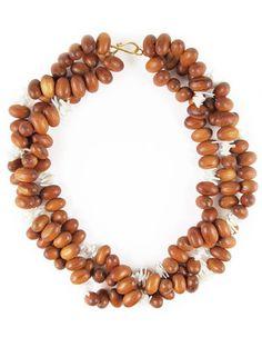 WINTER SAMPLE SALE // Waikiki necklace // was $175 now $55
