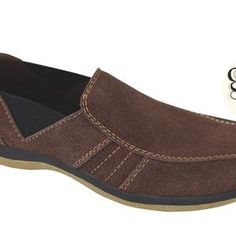 Sepatu Pria Kasual BC MP150