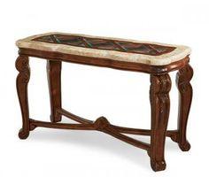 Tuscano Sofa Table