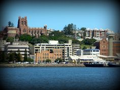 Newcastle, NSW (christchurch anglican cathedral)