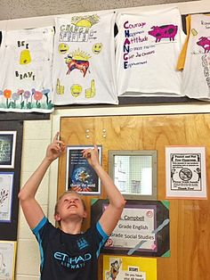 Students at Carson Valley Middle School used accelerated reading points as a way to raise more than $1,100 to donate to developing nations struggling with poverty.Daniel Campbell's seventh-grade social
