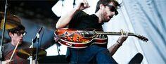 The Black Keys abre la escucha de su nuevo álbum 'Turn Blue' | Excélsior