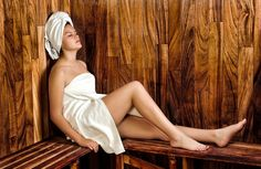 Saunas are the best method of detoxifying chemicals and metals. That's why theyhave been used by most of the world's cultures since the Stone Age.