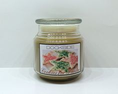 Cookies for Santa | Dockside Candle