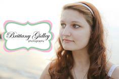 Cleveland Beach Photographer | Brittany Gidley Photography LLC