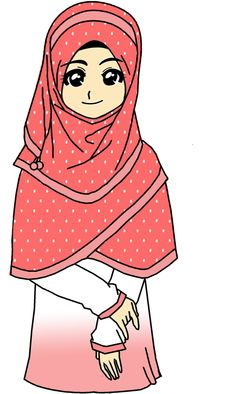 68 Best Hijab Chibi Images On Pinterest In 2018