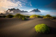 Hofn, Iceland (by dwfphoto)