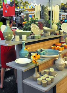 Pottery, Aubagne, Bouches-du-Rhône