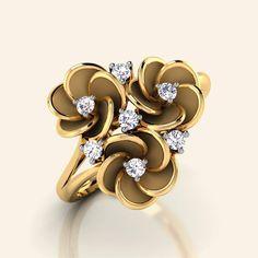 Buy Diamond Hoya Bangle Jewellery Online - Caratstyle.com