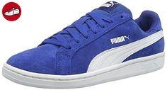 Puma Smash SD, Unisex-Erwachsene Sneaker, Blau, 39 - Puma schuhe (*Partner-Link)
