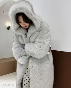 Women's Clothing Strong-Willed Winter Real Mink Coat Women Natural Fur Jacket Hood Cap Long Outerwear New Arrival Plus Over Size Spring Factory Outlet 1111 In Short Supply