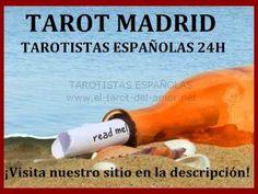 Tarot Madrid