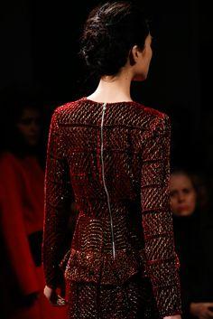 Altuzarra - Fall 2015 Ready-to-Wear - Look 62 of 76