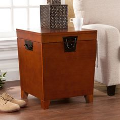28 Best Trunk End Tables Images End Tables Trunk End Table