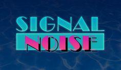 Uzicopter: The Signalnoise Tumblr