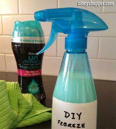 DIY: Haz tu propio ambientador para que tu casa siempre huela increíble!