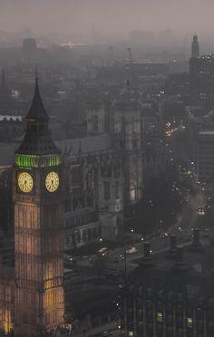 London  (by Adam Evetts)