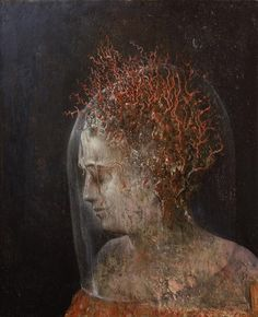 The Dream of Saffo -- Agostino Arrivabene