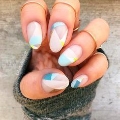 Pastel Nail Art Ideas picture 3