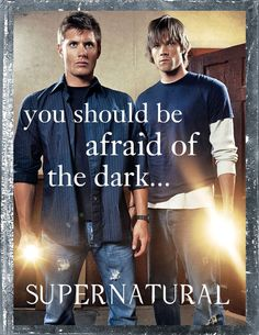 Supernatural Quote Shirt ALL SIZES by WillsTshirts on Etsy, $14.99