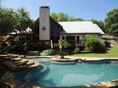 Family escape in the Hill Country!, Canyon Lake - Home Vacation Rentals