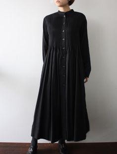 [Envelope Online Shop] Khadi & Co dress Lisette
