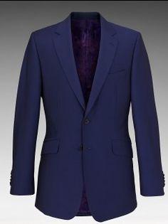 #Mohair Suit
