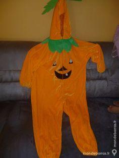 Trick or Treat  http://www.mondebarras.fr/annonce/970814/vetements-enfants-4-16-leforest-deguisement-citrouille-halloween-8-ans-hibou-facetieu  #AnnoncesGratuites #PetitesAnnoncesGratuites #PetitesAnnonces #ProduitsOccasion #AchatOccasion #AnnoncesParticuliers #MonDebarras #Halloween #Deguisement