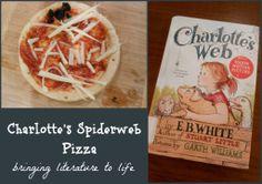 Charlotte's Web Book Activity