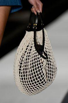 Bolsa de rede ;)