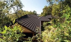 Metal Roofing Manufacturers - GRAND DESIGNS HOUSE