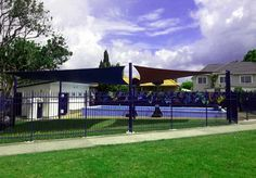 Shade Sail And Canopies Exmaples