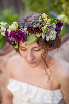 Twigss Floral Studio    Danielle Capito Photography