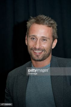 Matthias Schoenaerts from Far From the Madding Crowd