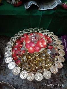 Silver Jewellery Indian, Silver Jewelry, Silver Pooja Items, Diy Diwali Decorations, Diwali Diy, Wedding Mehndi Designs, Puja Room, Durga, Antique Gold